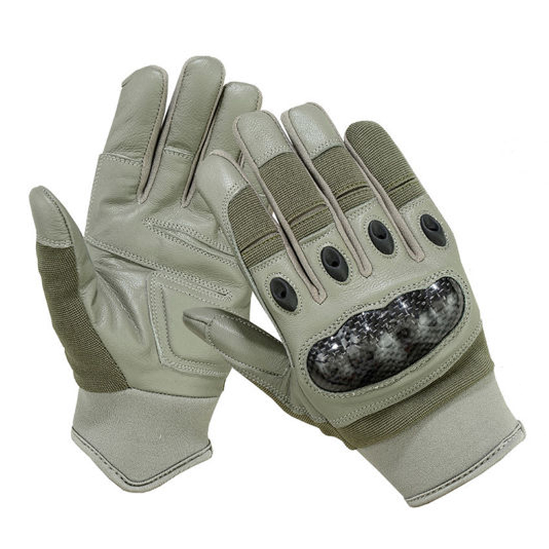 Full Finger Shooting Gloves Different Models